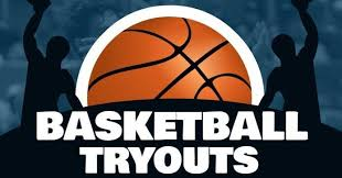 Boys & Girls Basketball Tryouts (6th-12th Grade) - November 7-8